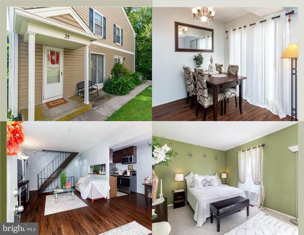 39 Deepspring Court B, REISTERSTOWN, MD 21136 (#MDBC531508) :: Bowers Realty Group