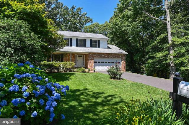 1960 Valley Road, ANNAPOLIS, MD 21401 (#MDAA470780) :: Revol Real Estate