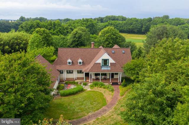 25240 Foxchase Drive, CHESTERTOWN, MD 21620 (#MDKE118218) :: Berkshire Hathaway HomeServices McNelis Group Properties