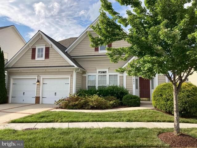 7402 Leaf Shade Court, LAUREL, MD 20707 (#MDPG608998) :: Revol Real Estate