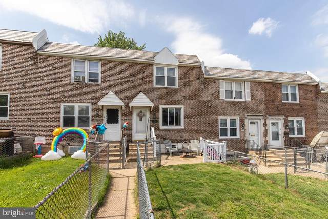 5214 Crestwood, CLIFTON HEIGHTS, PA 19018 (#PADE547910) :: Bowers Realty Group
