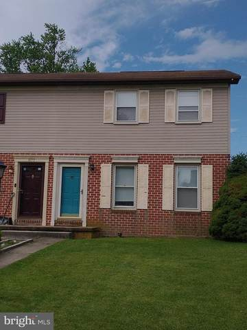 875 Mcallister Street, HANOVER, PA 17331 (#PAYK159810) :: The Heather Neidlinger Team With Berkshire Hathaway HomeServices Homesale Realty