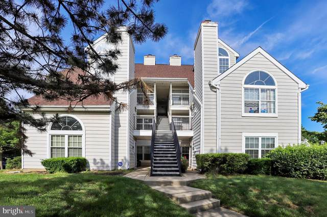 15835 Easthaven Court #106, BOWIE, MD 20716 (#MDPG609002) :: Lori Jean, Realtor