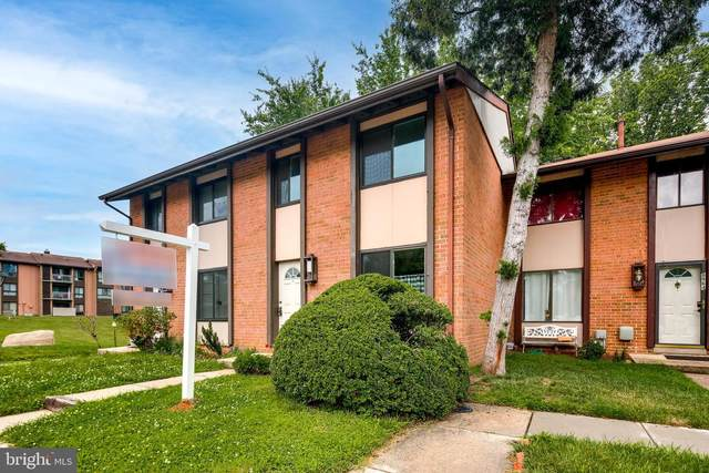 8966 Footed Ridge, COLUMBIA, MD 21045 (#MDHW295818) :: Corner House Realty