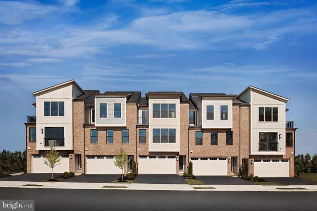 0 Mainstream Way #3, COLUMBIA, MD 21044 (#MDHW295820) :: Corner House Realty