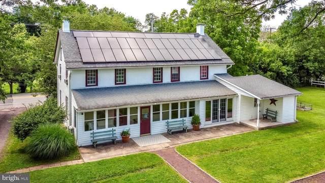 1721 Old Forty Foot Road, HARLEYSVILLE, PA 19438 (#PAMC695994) :: Linda Dale Real Estate Experts