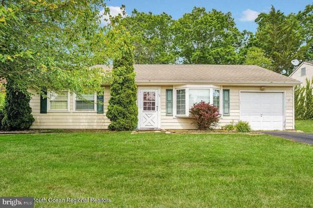 94 Village Drive, BARNEGAT, NJ 08005 (#NJOC410470) :: Shamrock Realty Group, Inc