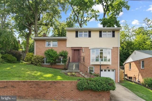 2712 S Grove Street, ARLINGTON, VA 22202 (#VAAR182894) :: Eng Garcia Properties, LLC
