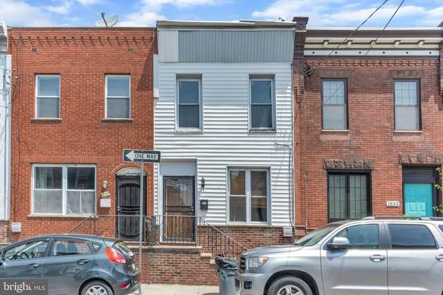 1835 Mckean Street, PHILADELPHIA, PA 19145 (#PAPH1024454) :: Mortensen Team