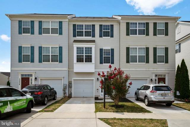 13006 Yellow Jacket Road, HAGERSTOWN, MD 21740 (#MDWA180280) :: Great Falls Great Homes