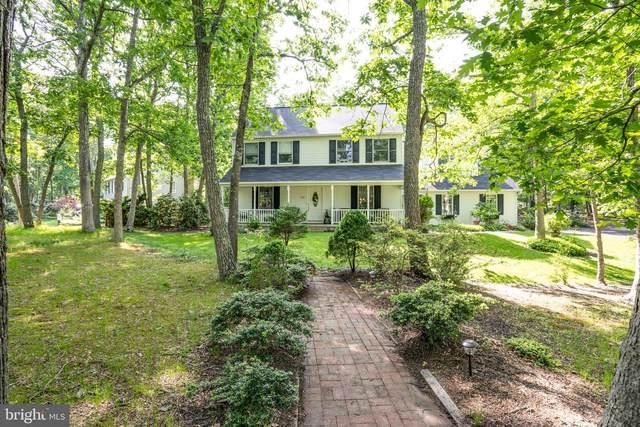 114 Strawberry Drive, SHAMONG, NJ 08088 (#NJBL399348) :: Holloway Real Estate Group