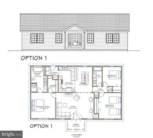 0 Main Street, TRAPPE, MD 21673 (#MDTA141374) :: Great Falls Great Homes