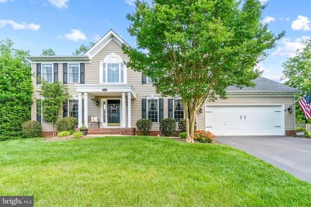 5908 N Cranston Lane, FREDERICKSBURG, VA 22407 (#VASP232184) :: The Schiff Home Team