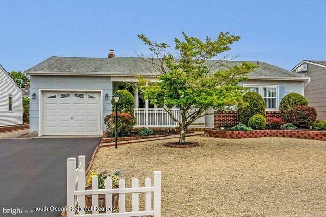 8 Garrett Road, TOMS RIVER, NJ 08757 (#NJOC410474) :: Blackwell Real Estate