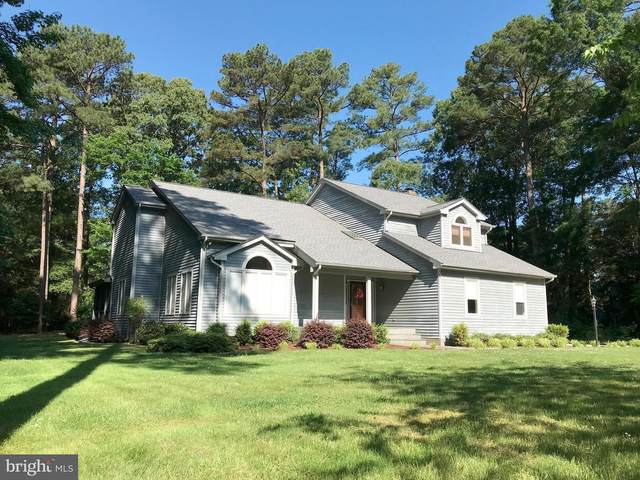 14875 Catherine Court, SWAN POINT, MD 20645 (MLS #MDCH225422) :: Maryland Shore Living | Benson & Mangold Real Estate
