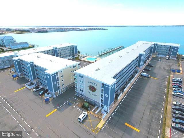 107 Convention Center Drive 75 B, OCEAN CITY, MD 21842 (#MDWO122998) :: Eng Garcia Properties, LLC