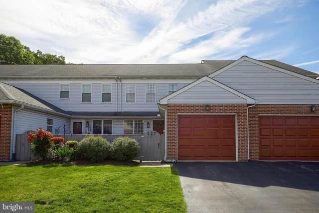 127 Pinnacle Point Drive, LANCASTER, PA 17601 (#PALA183456) :: The Craig Hartranft Team, Berkshire Hathaway Homesale Realty