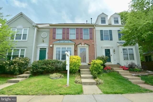 14569 Granville Lane, CENTREVILLE, VA 20120 (#VAFX1206696) :: The Piano Home Group