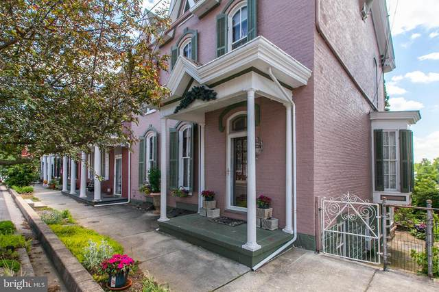 155 Cumberland Street, CLEAR SPRING, MD 21722 (#MDWA180282) :: The Redux Group