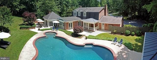 3280 Tilton Valley Drive, FAIRFAX, VA 22033 (#VAFX1206702) :: Better Homes Realty Signature Properties