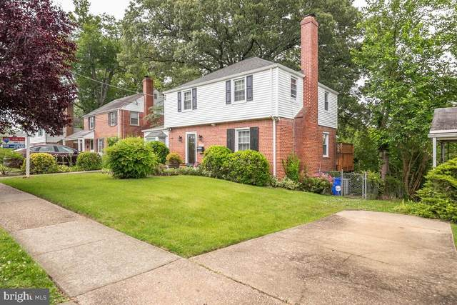 2407 59TH Place, CHEVERLY, MD 20785 (#MDPG609020) :: AJ Team Realty