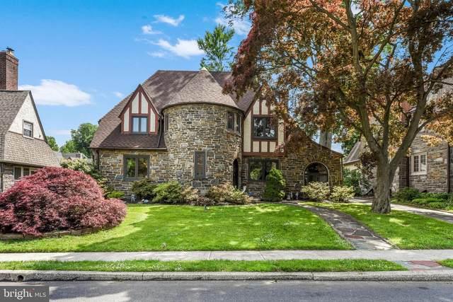 1105 Wilde Avenue, DREXEL HILL, PA 19026 (#PADE547924) :: RE/MAX Advantage Realty