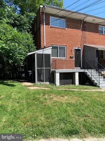 576 49TH Place NE, WASHINGTON, DC 20019 (#DCDC525076) :: Charis Realty Group