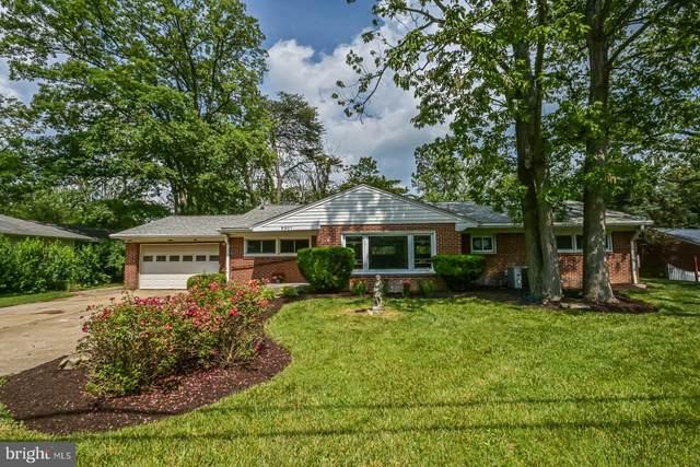 6501 Inwood Drive, SPRINGFIELD, VA 22150 (#VAFX1206714) :: RE/MAX Cornerstone Realty