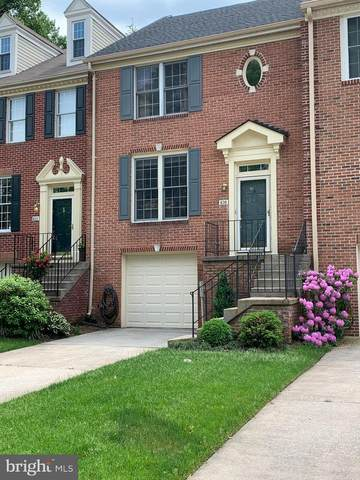 630 Budleigh Circle, LUTHERVILLE TIMONIUM, MD 21093 (#MDBC531530) :: The Mike Coleman Team