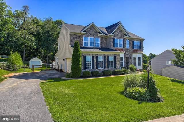73 Delta Ridge Drive, DELTA, PA 17314 (#PAYK159826) :: The Joy Daniels Real Estate Group
