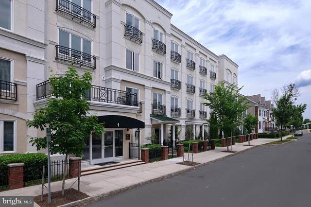 1 N Commerce Square #308, ROBBINSVILLE, NJ 08691 (#NJME313636) :: Rowack Real Estate Team