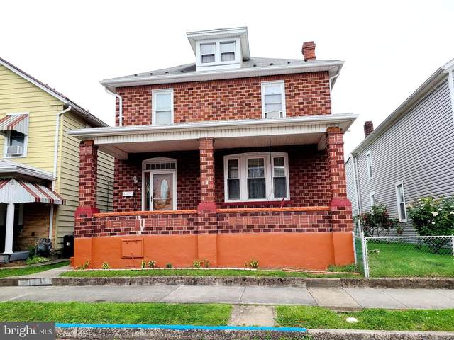 216 Grand Avenue, CUMBERLAND, MD 21502 (#MDAL137190) :: The Sky Group