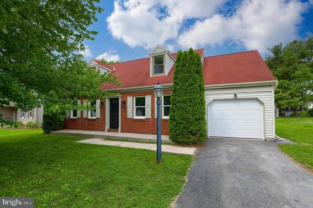 565 Westfield Drive, LANDISVILLE, PA 17538 (#PALA183466) :: The Schiff Home Team