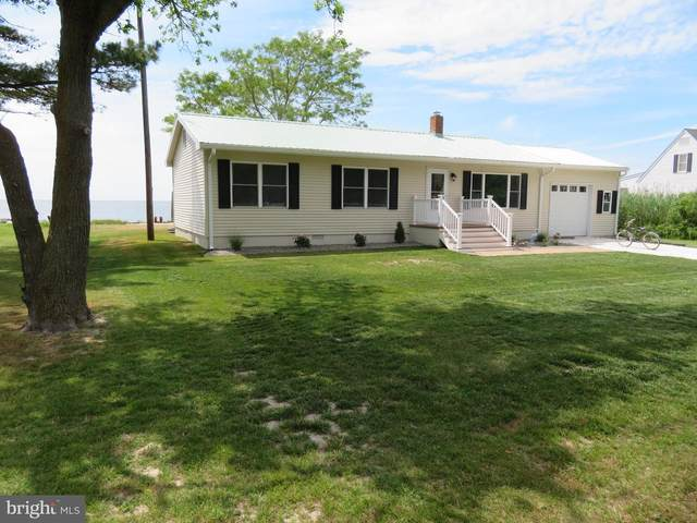 9832 Crowell Road, DEAL ISLAND, MD 21821 (#MDSO104944) :: The Rhonda Frick Team