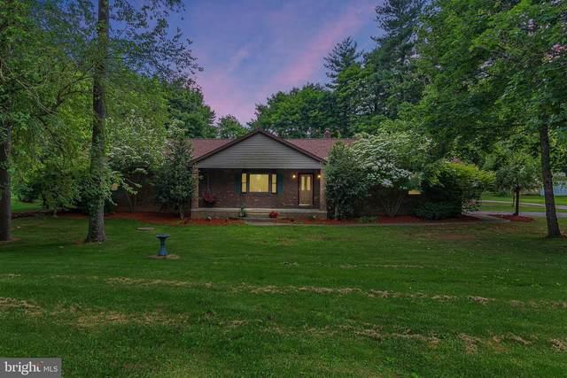 1985 Woodberry Road, YORK, PA 17408 (#PAYK159830) :: CENTURY 21 Home Advisors
