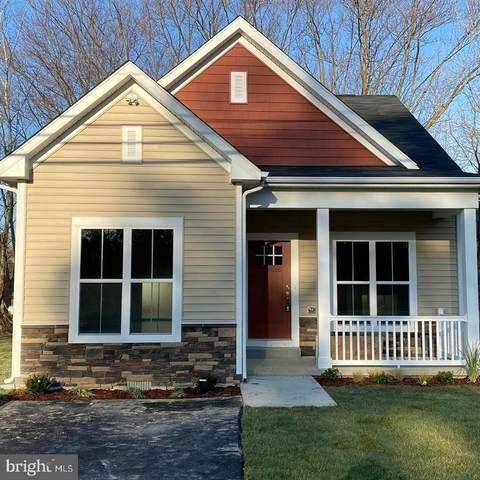 7810 Romancoke Road, STEVENSVILLE, MD 21666 (#MDQA148060) :: The Riffle Group of Keller Williams Select Realtors