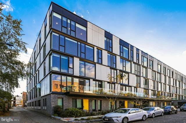 57 N Street NW #527, WASHINGTON, DC 20001 (#DCDC525104) :: Sunrise Home Sales Team of Mackintosh Inc Realtors