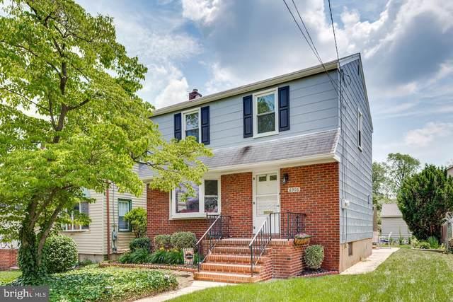 6906 Irving Avenue, PENNSAUKEN, NJ 08109 (#NJCD421564) :: REMAX Horizons