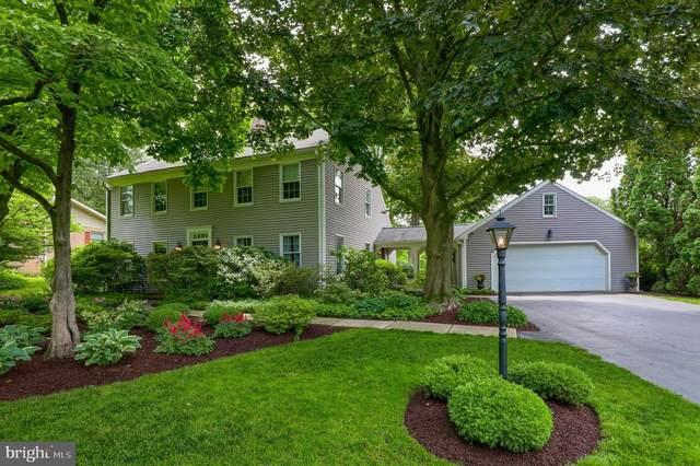 1960 Pine Drive, LANCASTER, PA 17601 (#PALA183470) :: The Craig Hartranft Team, Berkshire Hathaway Homesale Realty