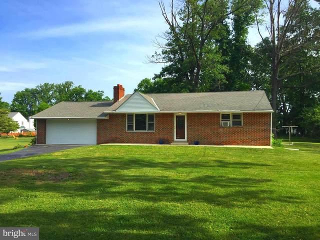 23 Dogwood Lane, ASTON, PA 19014 (#PADE547938) :: Better Homes Realty Signature Properties