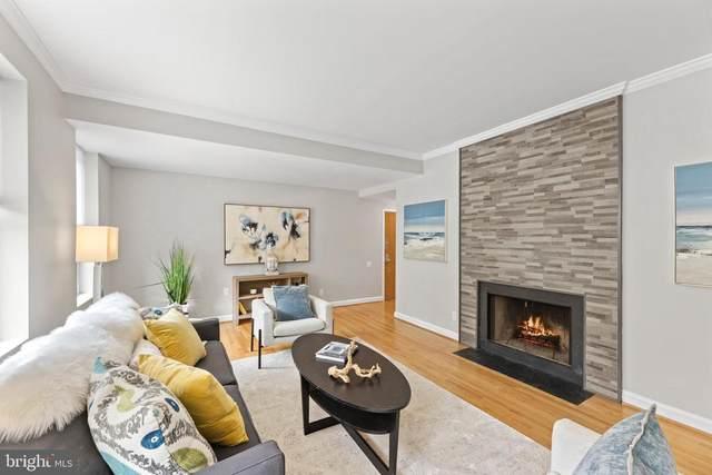 1835 California Street NW B, WASHINGTON, DC 20009 (#DCDC525110) :: Eng Garcia Properties, LLC