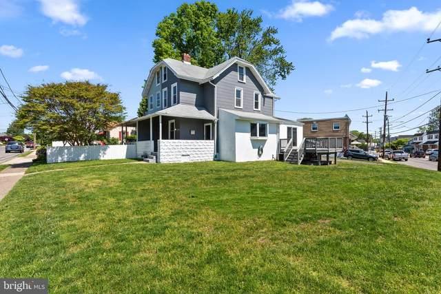 106 Virginia Avenue, FOLSOM, PA 19033 (#PADE547942) :: Jason Freeby Group at Keller Williams Real Estate