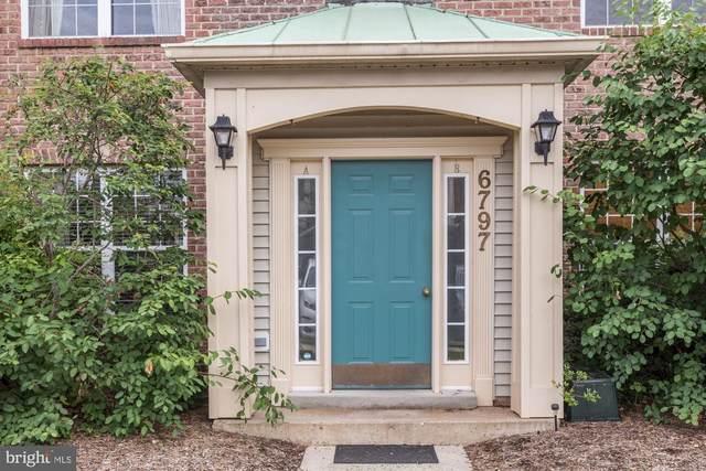 6797-A Stone Maple Terrace, CENTREVILLE, VA 20121 (#VAFX1206730) :: The Piano Home Group
