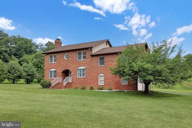 2300 Snydersburg Road, WESTMINSTER, MD 21157 (#MDCR205186) :: The Riffle Group of Keller Williams Select Realtors