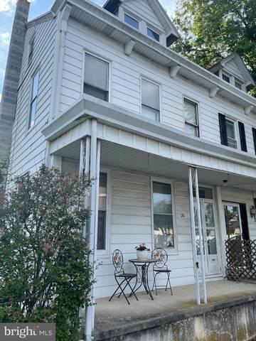 20 Pennsylvania Avenue, READING, PA 19605 (#PABK378698) :: Colgan Real Estate