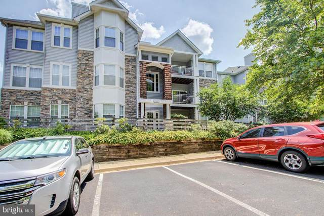 3501 Piney Woods Place 204A, LAUREL, MD 20724 (#MDAA470830) :: The Licata Group / EXP Realty