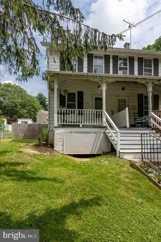 439 Rosemont Avenue, PARKESBURG, PA 19365 (#PACT538476) :: LoCoMusings