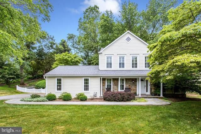1702 Abbey Oak Drive, VIENNA, VA 22182 (#VAFX1206744) :: Cortesi Homes