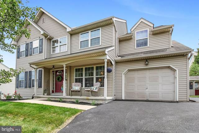 140 Wimbleton Way, RED LION, PA 17356 (#PAYK159838) :: The Schiff Home Team