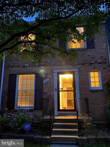 14804 Belle Ami Drive #3, LAUREL, MD 20707 (#MDPG609034) :: Revol Real Estate